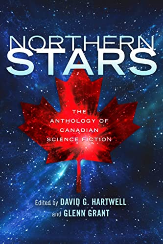 Northern Stars: The Anthology of Canadian Science: Glenn Grant, David