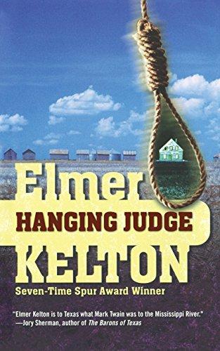 9780765393678: Hanging Judge