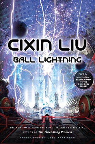 9780765394071: Ball Lightning