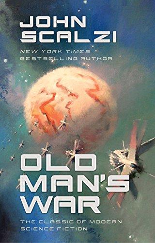 9780765394859: Old Man's War 01