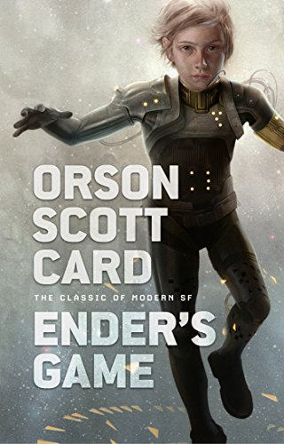 9780765394866: Ender's Game (The Ender Quintet)