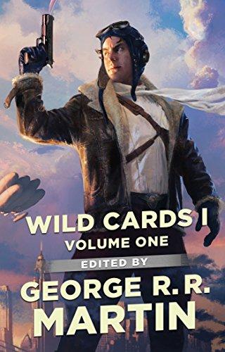 9780765394880: Wild Cards I