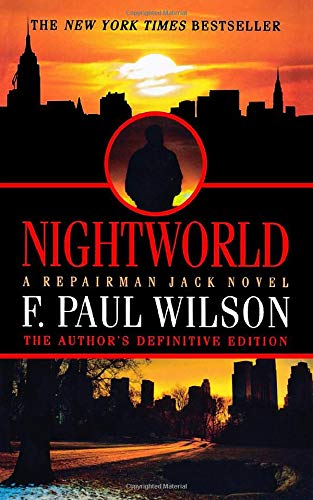 9780765396259: Nightworld: A Repairman Jack Novel (Adversary Cycle/Repairman Jack)