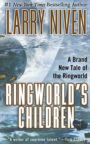 9780765396594: Ringworld's Children
