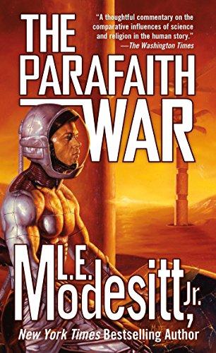 9780765397904: The Parafaith War