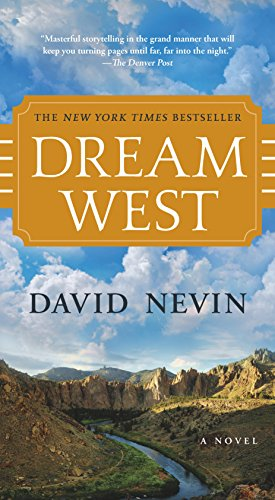 9780765398635: Dream West: A Novel (The American Story)