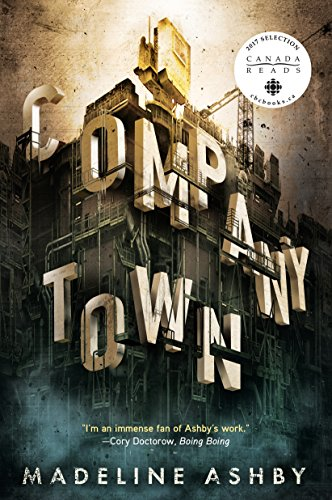 9780765398871: Company Town - Canadian Edition
