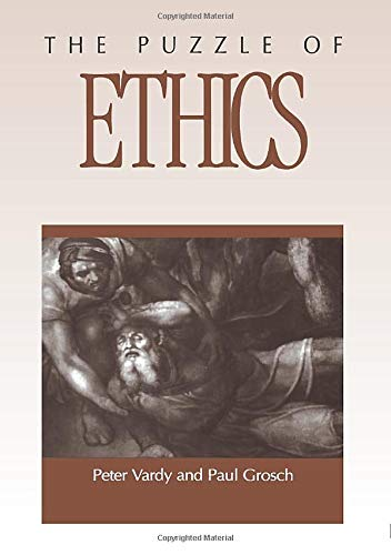 9780765601643: The Puzzle of Ethics