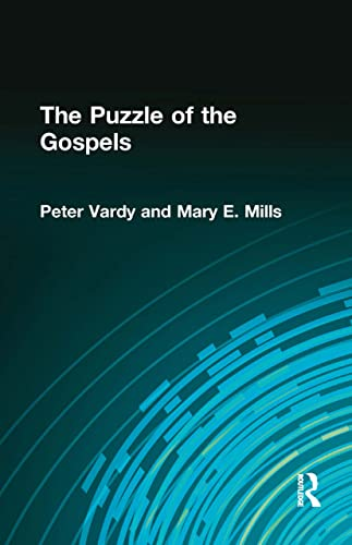 9780765601650: The Puzzle of the Gospels