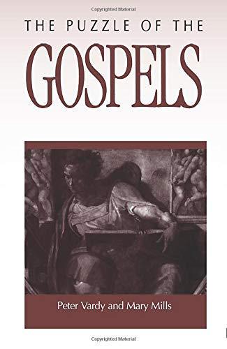 9780765601667: The Puzzle of the Gospels