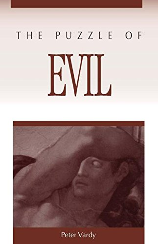 9780765601674: The Puzzle of Evil
