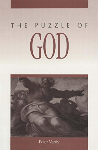 9780765601698: The Puzzle of God