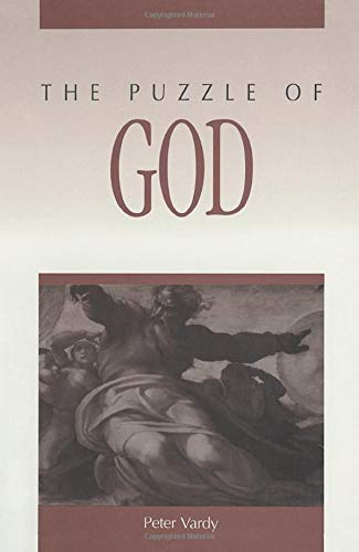 9780765601704: The Puzzle of God