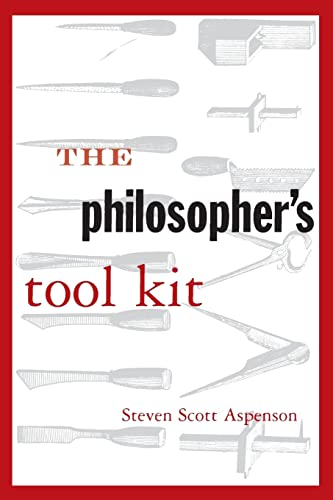 9780765602183: The Philosopher's Tool Kit