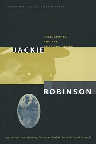 9780765603173: Jackie Robinson: Race, Sports and the American Dream