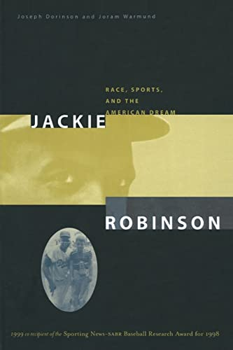 9780765603180: Jackie Robinson: Race, Sports and the American Dream