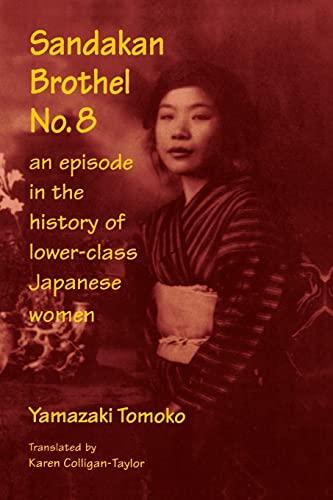 9780765603548: Sandakan Brothel No.8: Journey into the History of Lower-class Japanese Women