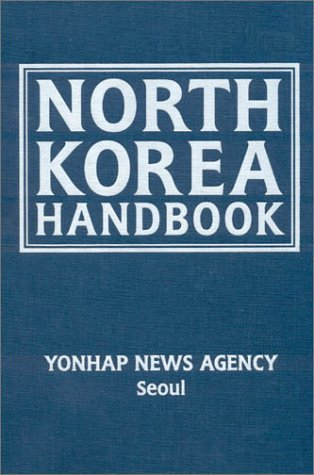 9780765610041: North Korea Handbook