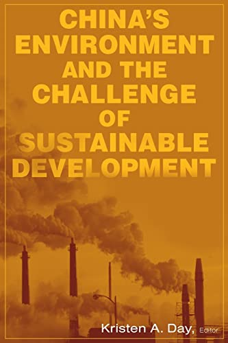 9780765614711: China's Environment and the Challenge of Sustainable Development