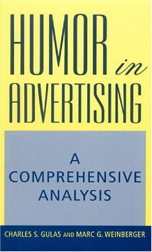 9780765616135: Humor in Advertising: A Comprehensive Analysis