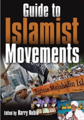9780765617477: Guide to Islamist Movements (2 Volume Set)