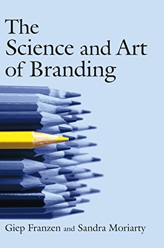 9780765617903: The Science and Art of Branding