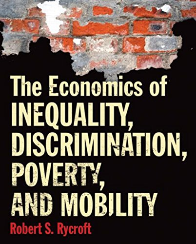 9780765623263: The Economics of Inequality, Discrimination, Poverty and Mobility