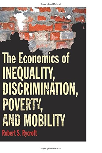 9780765623270: The Economics of Inequality, Discrimination, Poverty, and Mobility
