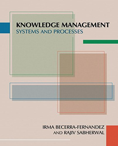 9780765623515: Knowledge Management: An Evolutionary View