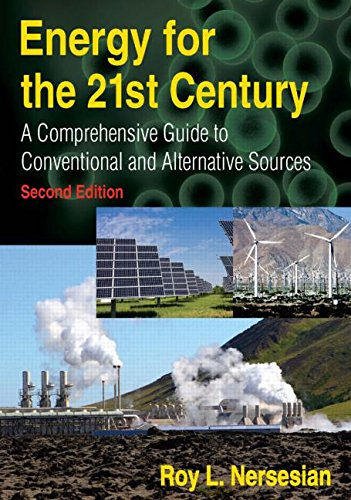 9780765624123: Energy for the 21st Century: A Comprehensive Guide to Conventional and Alternative Sources