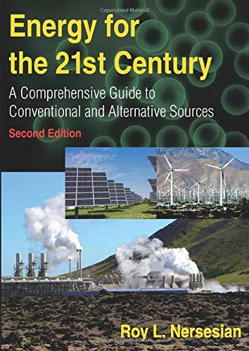 9780765624130: Energy for the 21st Century: A Comprehensive Guide to Conventional and Alternative Sources