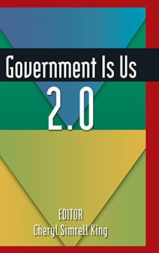 9780765625014: Government is Us 2.0