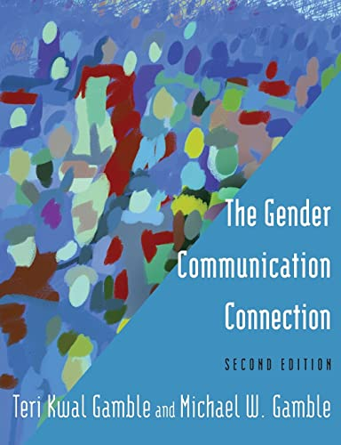 9780765642226: The Gender Communication Connection