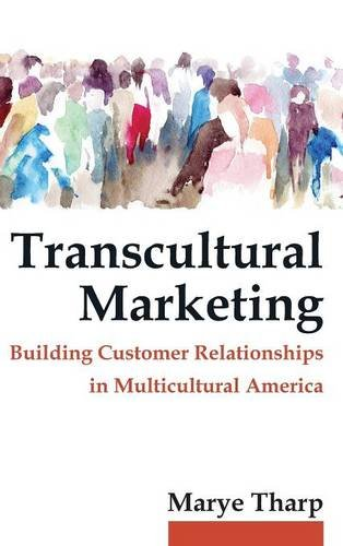 9780765642998: Transcultural Marketing