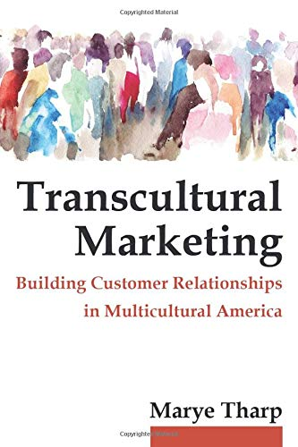 9780765643001: Transcultural Marketing