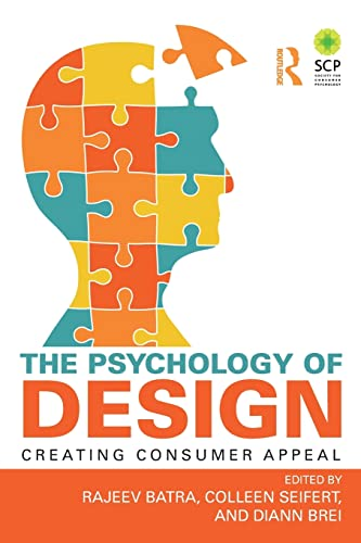 The Psychology of Design, Colleen Seifert