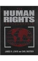 9780765680235: The Human Rights Encyclopedia (Sharpe Reference)