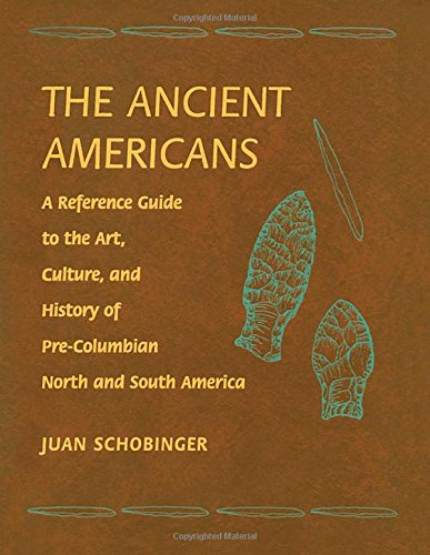 9780765680341: Ancient Americans