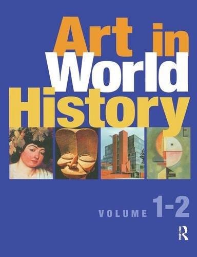 9780765680693: Art in World History 2 Vols
