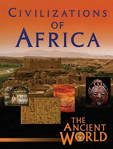 9780765680822: The Ancient World