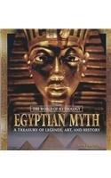 9780765681010: World of Mythology (Set)