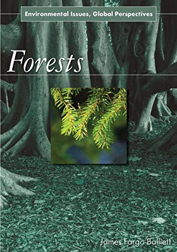9780765682277: Forests: Environmental Issues, Global Perspectives
