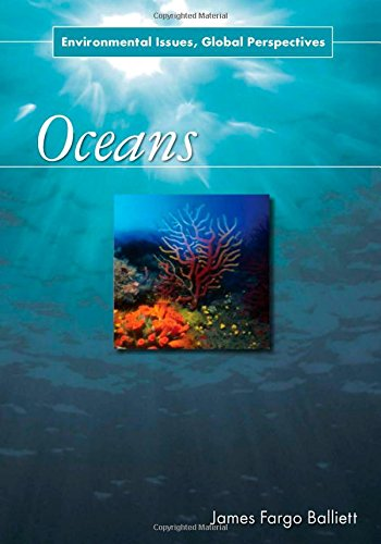 9780765682291: Oceans: Environmental Issues, Global Perspectives
