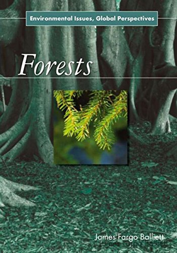 9780765682321: Forests: Environmental Issues, Global Perspectives