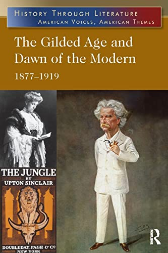 The Gilded Age and Dawn of the: Schwester Richard W.