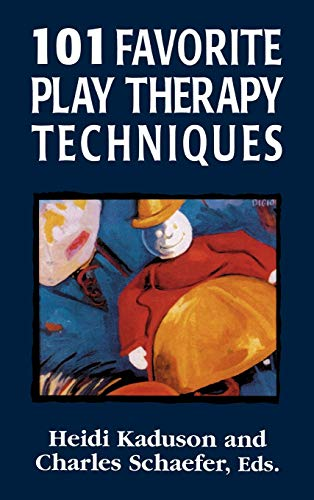 9780765700407: 101 Favorite Play Therapy Techniques (Child Therapy (Jason Aronson)) (Volume 1)