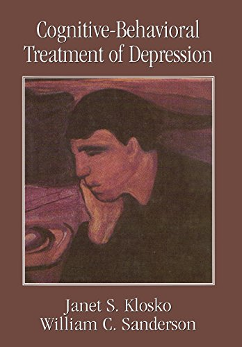 9780765701527: Cognitive-Behavioral Treatment of Depression (Clinical Application of Evidence-Based Psychotherapy)