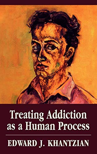 9780765701862: Treating Addiction as a Human Process (Library of Substance Abuse and Addiction Treatment)