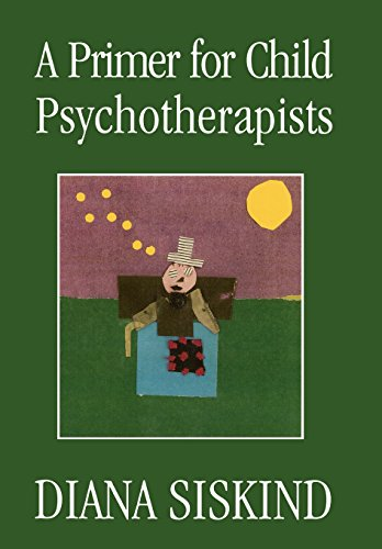 9780765702333: A Primer for Child Psychotherapists