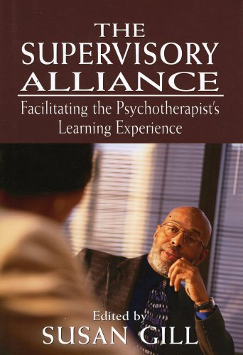 9780765703071: The Supervisory Alliance: Facilitating the Psychotherapist's Learning Experience